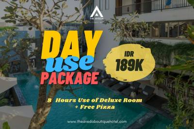 Day Use Package