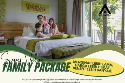 Super Value Family Package